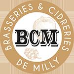 Brasseries & Cidreries de Milly | Tradition et savoir-faire